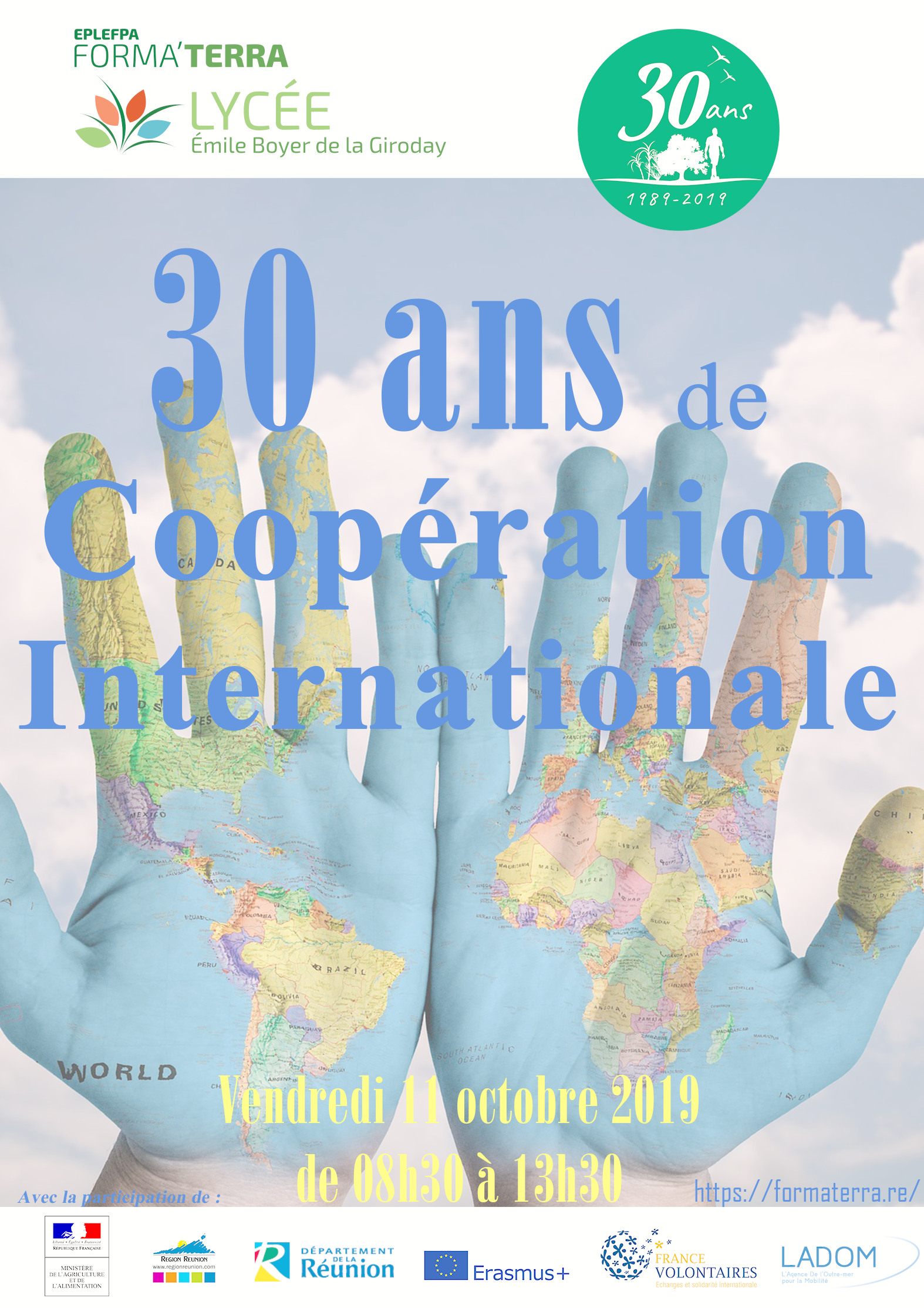 Flyer_30ans_Cooperation_Internationale_FORMA'TERRA_R_def